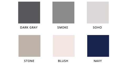 Specialty Paper Color Options